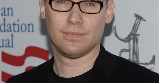 Man details abuse claims against 'X-Men' director