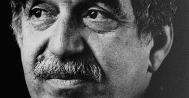 Garcia Marquez, Nobel laureate, dies at 87
