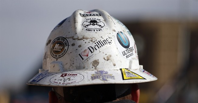 AP Photos: A close-up look at fracking