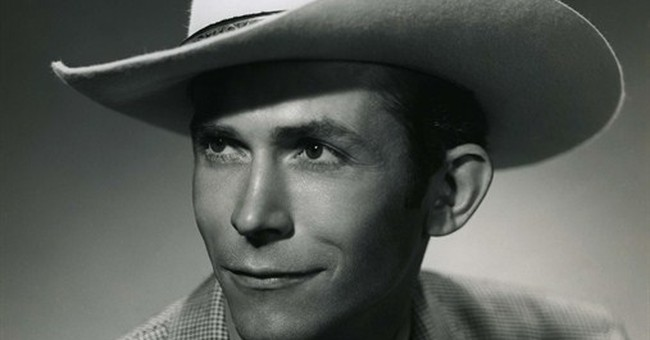 Lost radio program featuring Hank Williams found
