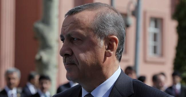 Turkey increases spy agency's powers