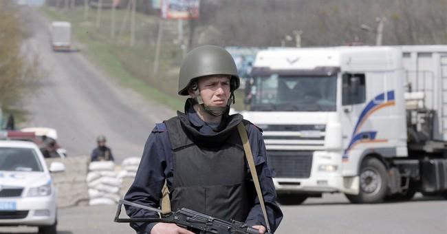 Ukraine: More stringent border checks for Russians