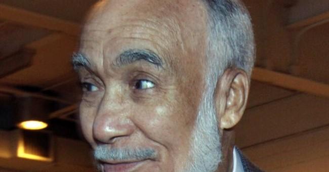 New York political leader Basil Paterson dies