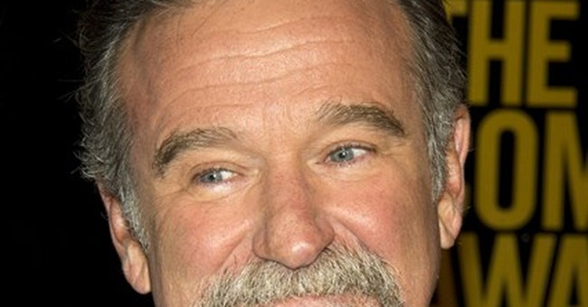 Williams in talks to reprise 'Mrs. Doubtfire' role