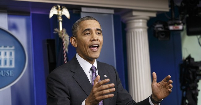 Obama voices skepticism on Russia in Ukraine