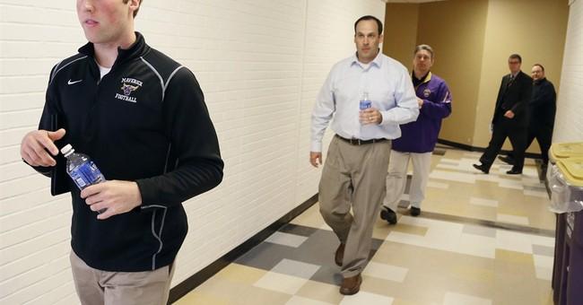 Minnesota State team to return under Hoffner