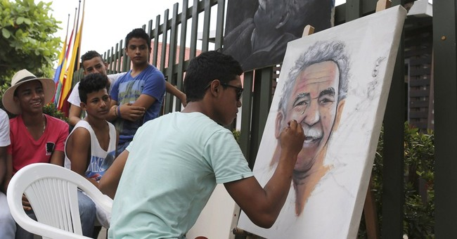 Colombia hopes to share Garcia Marquez remains