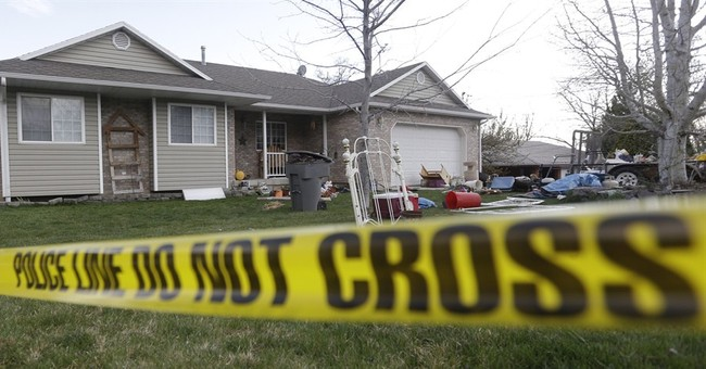 Autopsies done on 7 Utah babies found in garage
