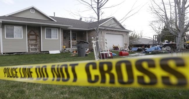 Autopsies done on 7 Utah babies found in garage