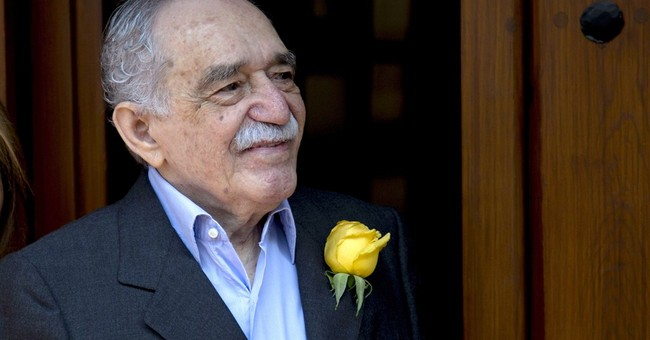 After his death, Garcia Marquez book sales soar