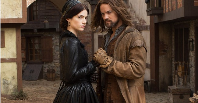 WGN America tries 'Salem' magic to expand audience