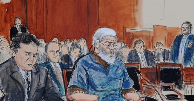American identifies cleric in US terrorism case