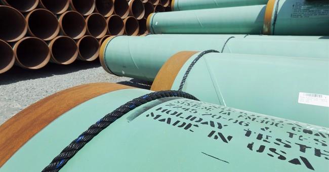 US puts off decision on Keystone XL pipeline