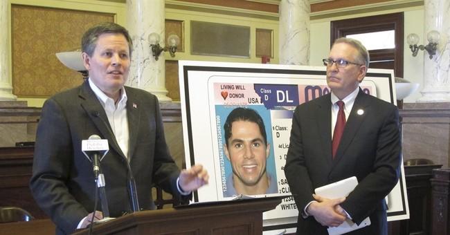 Baucus casts wide shadow over Montana Senate race