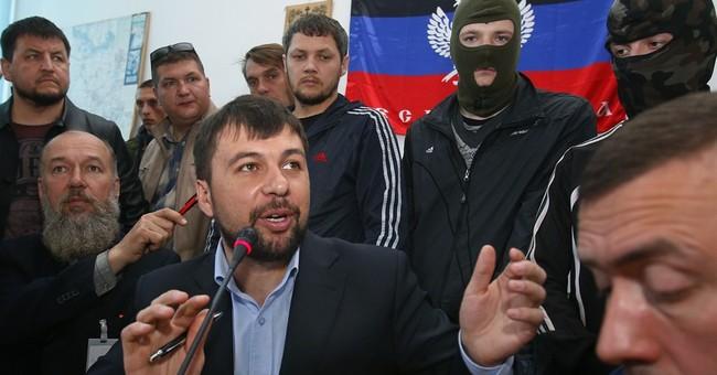 Ukraine crisis: turning points