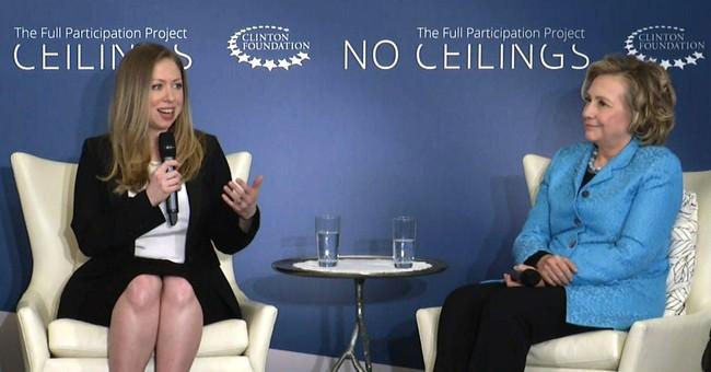 Chelsea Clinton, producer, debuts short at Tribeca