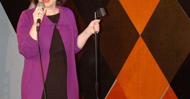Finding your inner comedian tougher than it seems