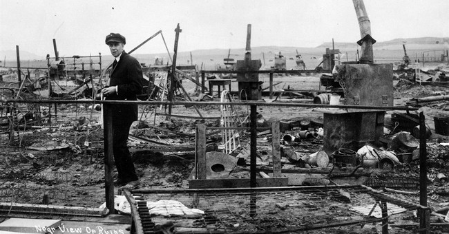 Ludlow massacre spurred New Deal labor reforms