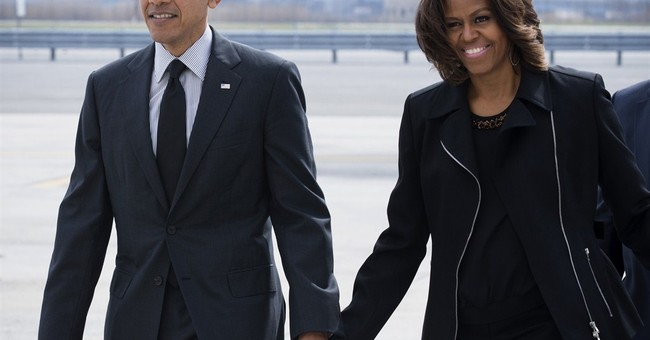Some countries get Obama, but want his wife, too