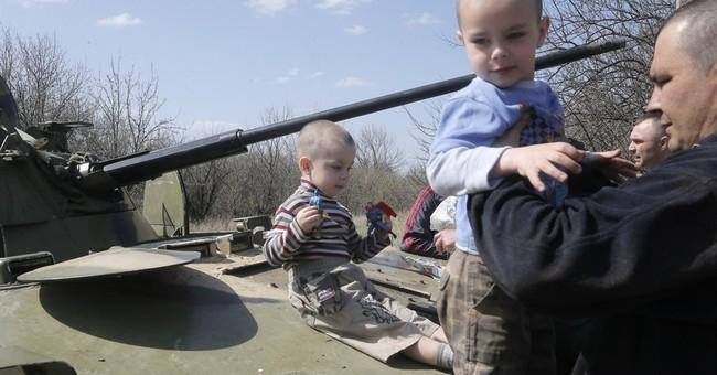 57-nation OSCE plays key Ukraine monitoring role