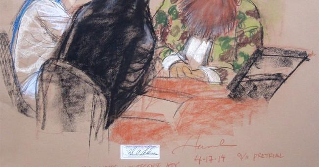 Anger and dismay at stalled Guantanamo 9/11 trial