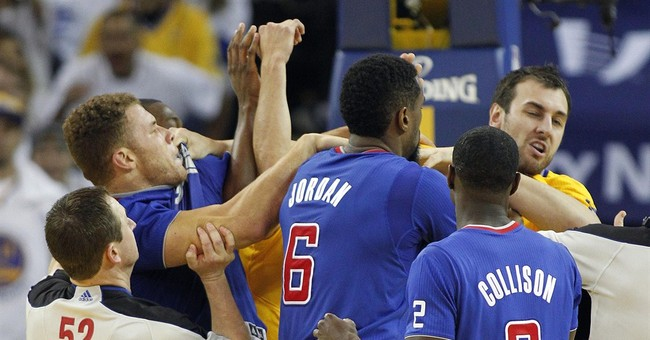 Clippers-Warriors series billed as must-see TV