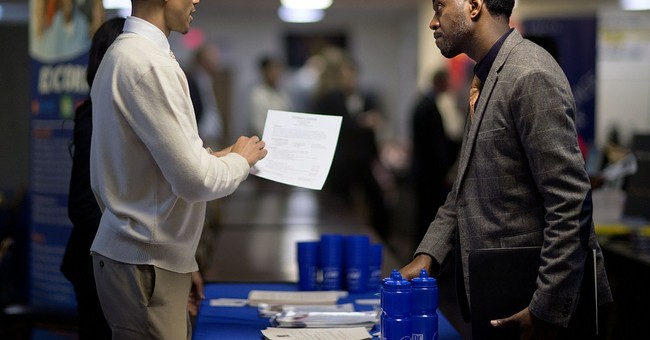Unemployment rates fall in 21 US states last month