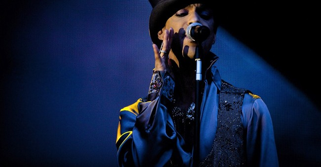 Prince reaches agreement with music label