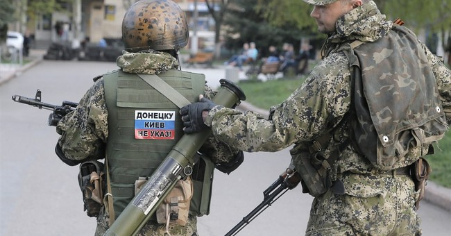 Time not on side of Russia-Ukraine detente deal