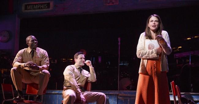 Sutton Foster and Jeanine Tesori bond backstage