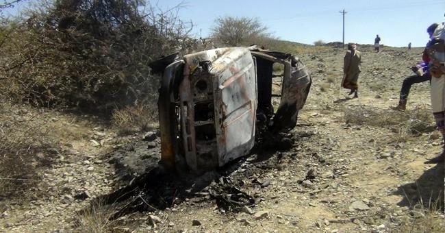 Yemen: Airstrike targets al-Qaida training camps