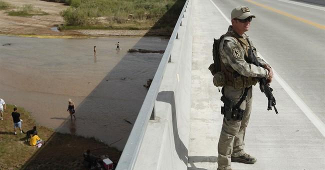 Range showdown draws armed supporters to Nevada