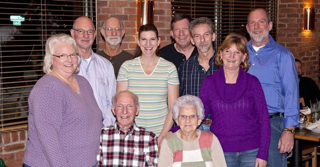 Ohio couple married 70 years die 15 hours apart