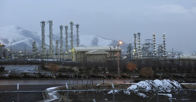 Report: Next Iran nuclear talks to be in New York