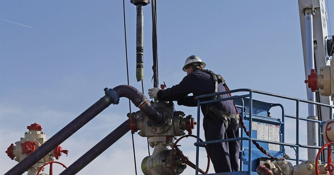National energy boom blurs political battle lines