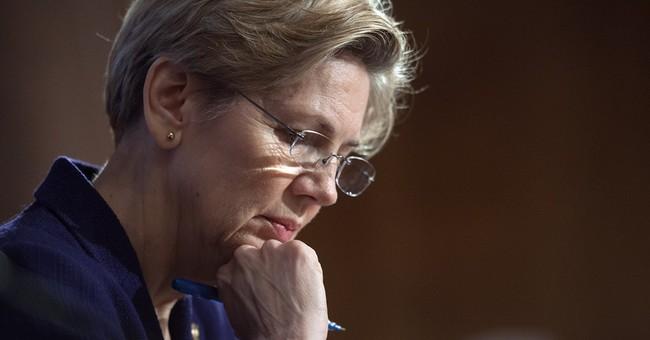 For Sen. Warren, a focus on kitchen table finances