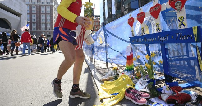 On eve of marathon, festivities and tight security