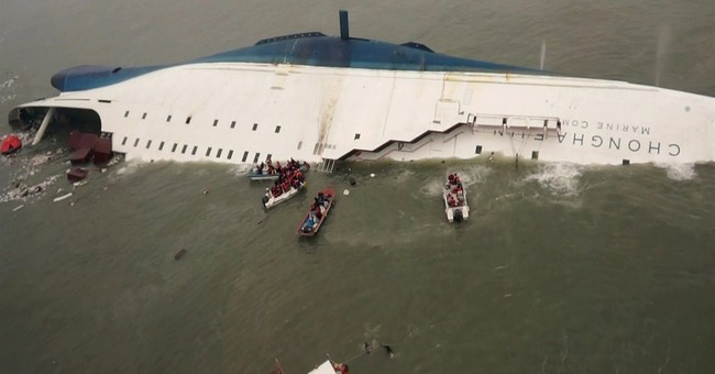 Delay in ferry evacuation puzzles maritime experts