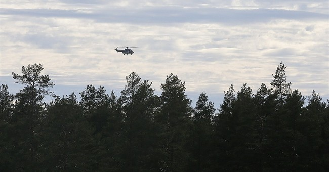 8 killed in Finland parachutist plane accident