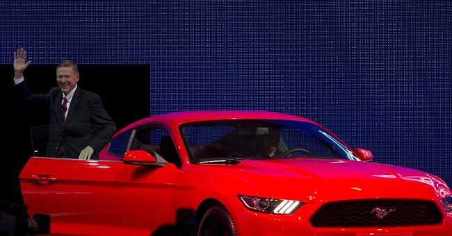 Automakers unveil China-focused models in Beijing