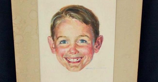 Bid, Dick, bid: 'Dick and Jane' artworks for sale