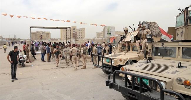 Attacks kill at least 18 people in Iraq