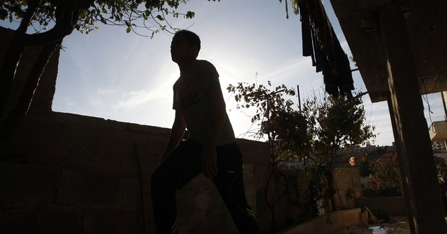 In West Bank, teen offenders face different fates
