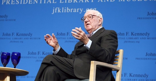 Ex-justice says politics can be factor on retiring