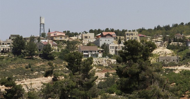 A look at the dual justice system in the West Bank