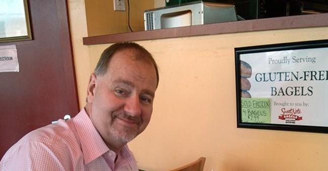Mayor's menu filled up: 1 day, 24 restaurants
