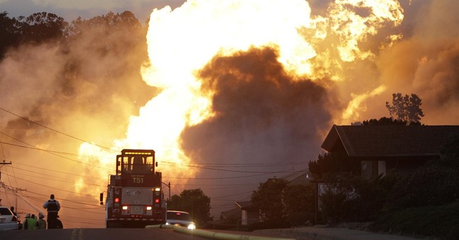 PG&E pleads not guilty in fatal pipeline blast
