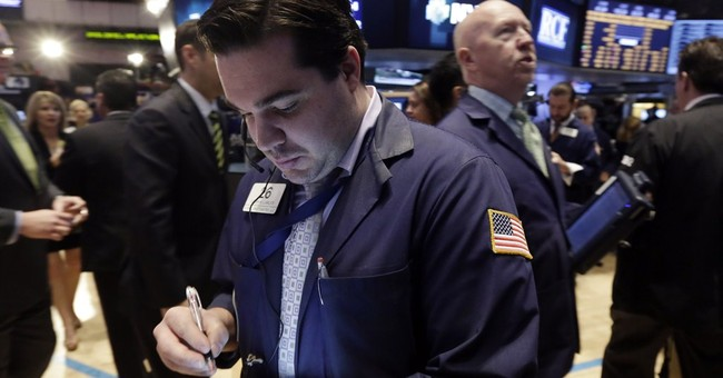 Stocks post modest gains as earnings roll in