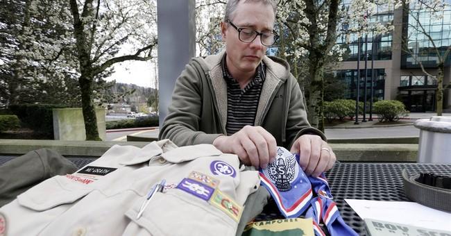 Boy Scouts ban church that let gay man lead troop