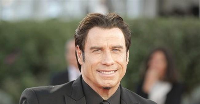 John Travolta to appear at Indian film awards